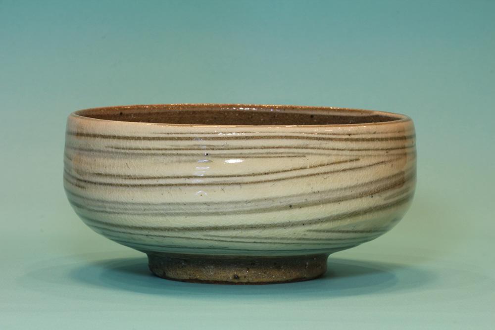 建水刷毛木鉢(盒)