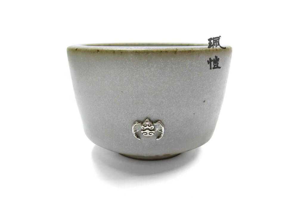 招福陶瓷香爐A 01 - 珮愷