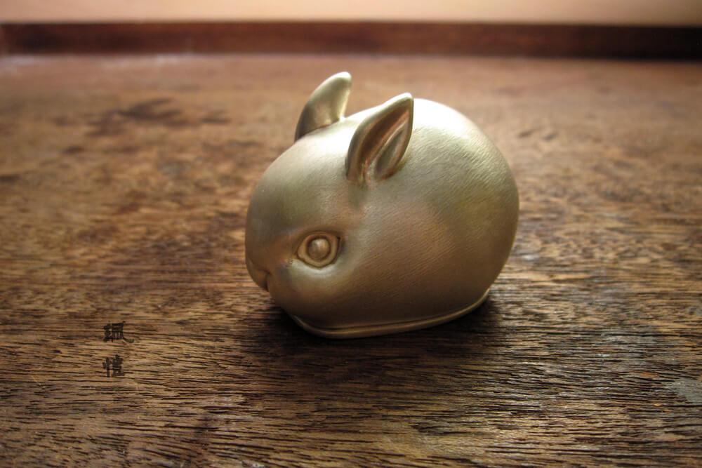 兔子香盒01 - 珮愷