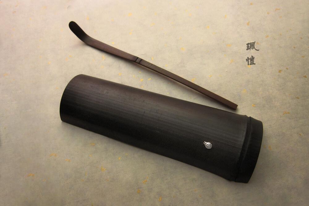 瓢蟲竹茶則 - 珮愷