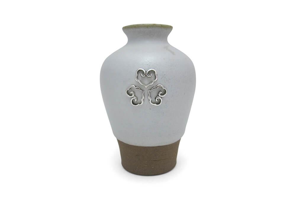 如意陶瓷香瓶 01 - 珮愷