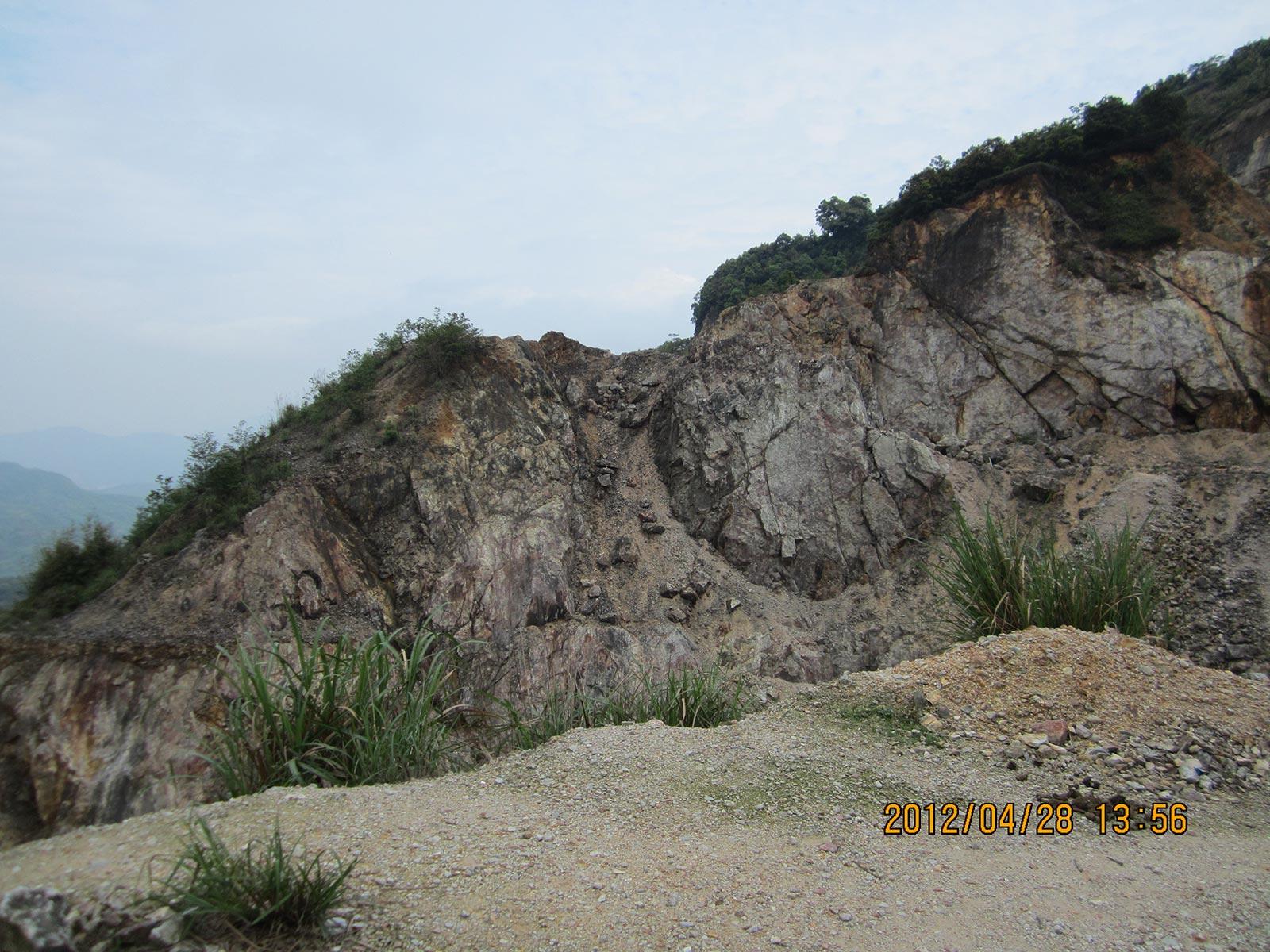 芙蓉石產地
