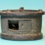 土胎涼爐(盒)